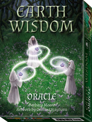 Earth Wisdom Oracle Cards