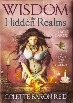 hidden realms oracle cards