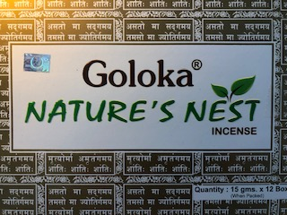 Goloka Nature`s nest 15gr