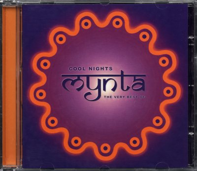 Cool Nights – The very best of Mynta