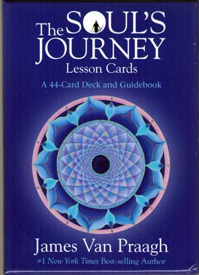 The Soul´s Journey lessons cards