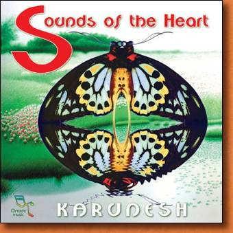Sounds Of The Heart Karunesh