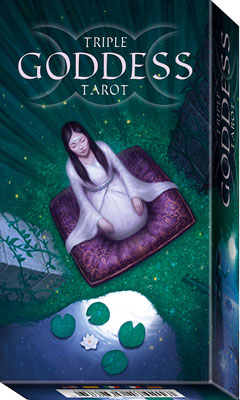 The Tripple Goddess Tarot